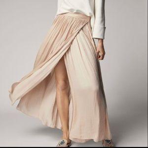 Massimo dutti sarong Skirt
